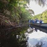 CR 2015 Tortuguego båtutflykt II