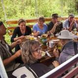 RU 2016 Lunch på båten II