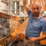 SKOTTLAND 2016 Ben Nevis Distillery II kopia