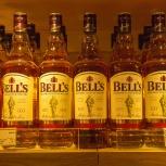 SKOTTLAND 2016 Whisky Bell's I kopia