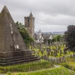 SKOTTLAND 2016 Slottet i Stirling kyrkan II kopia