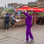 SKOTTLAND 2016 Edinburgh gaturoare I kopia