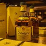 SKOTTLAND 2016 Dalwhinnei whisky I kopia