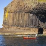 SKOTTLAND 2016 Isle of Staffa I kopia