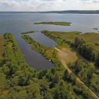 Finja båtplats I 170815