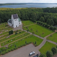 Finja kyrka II 170815
