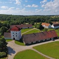 Hovdala slott XB 170815