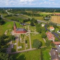 Ignaberga nya kyrka I 170817
