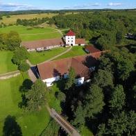 Hovdala slott III 170823