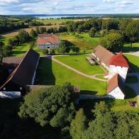 Hovdala slott VI 170823