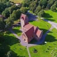 Gumlösa kyrka VIII 170829