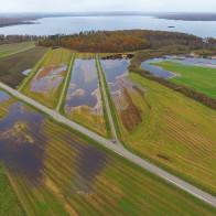 Hovdalafältet, översvämning III 171102 kopia