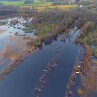 Finja båthamn, översvämningen II 180105 kopia