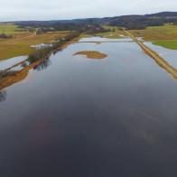 Hovdalafälten, översvämningen X 180105 kopia