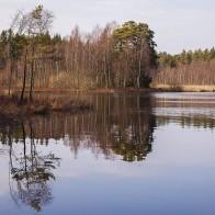 Hornsjön II 180409 kopia