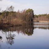 Hornsjön I 180409 kopia