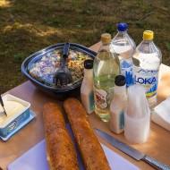 Lunch på Bioblitz 2018 I 180609 kopia