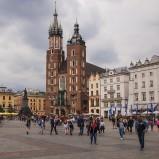 POLEN 2018 Krakow Mariakyrkan III kopia