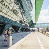 POLEN 2018 Krakows flygplats I kopia