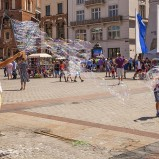 POLEN 2018 Krakow såpbubblor I kopia