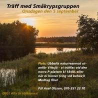 Vittsjön i solnedgång II 180822 kopia