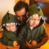 Min-dinosaurier 191230