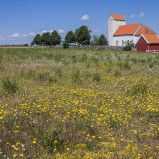 Lyngsjö kyrka I 200625 kopia