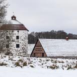 Hovdala slott I 210109 kopia