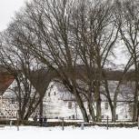 Hovdala slott IV 210109 kopia