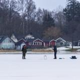 Isfiske, Finjasjön I 210203 kopia