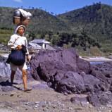 Koreansk kvinna I 1953 kopia