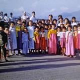Koreanska barn V 1953 kopia