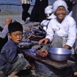 Matlagning i Korea I 1953 kopia