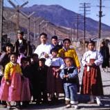 Människor i Korea I 1953 kopia