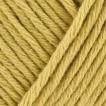 Organic Cotton - 111 - Curry