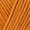 Organic Cotton - 107 - Orange