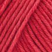 Organic Cotton - 106 - Ljusröd