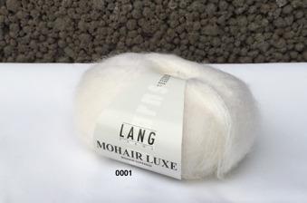 Mohair Luxe - 0001