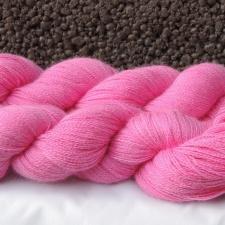 Babyalpacka - Pink