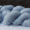 Filisilk - Bäbisblå - Filisilk - Bäbis blå