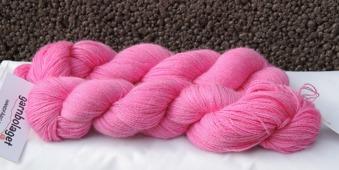 Babyalpacka - Pink - Babyalpacka - Pink