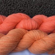 Trekking - Orange