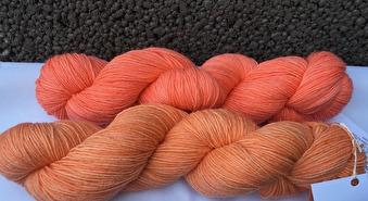 Trekking - Orange - Trekking orange - Välj färg nedan!