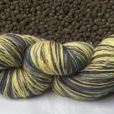 Filisilk - Asfalt & Citron