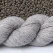 Filisilk - Silvergrå - Filisilk - Silvergrå
