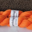 Bomull - Orange - Bomull - Orange
