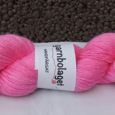 Silkmerino - Pink