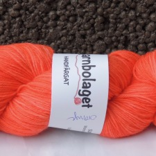 Superwased Merino - Orange