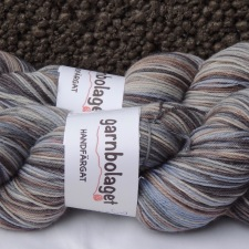 Superwashed Merino - Berg & Vatten