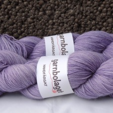 Superwashed Merino - Viol